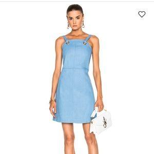 rag & bone Pale Blue Suffolk Dress NWT - Size 6